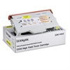Lexmark 20K1402 High-Yield Toner, 6600 Page-Yield, Yellow