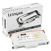 Lexmark 20K1403 High-Yield Toner, 10000 Page-Yield, Black