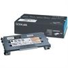Lexmark C500S2KG Toner, 2500 Page-Yield, Black