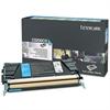 Lexmark C5200CS Toner, 1500 Page-Yield, Cyan