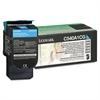 Lexmark C540A1CG Toner, 1000 Page-Yield, Cyan