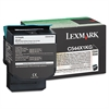 C544X1KG Extra High-Yield Toner, 6000 Page-Yield, Black