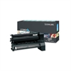 Lexmark C7700CH High-Yield Toner, 10000 Page-Yield, Cyan