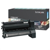 C780H1KG High-Yield Toner, 10000 Page-Yield, Black