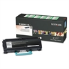 Lexmark E360H11A High-Yield Toner, 9000 Page-Yield, Black