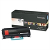 Lexmark E360H21A High-Yield Toner, 9000 Page-Yield, Black