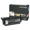 Lexmark T650A11A Toner, 7000 Page-Yield, Black