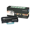 Lexmark X264A11G Toner, 3500 Page-Yield, Black
