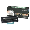 Lexmark X264H11G High-Yield Toner, 9000 Page-Yield, Black