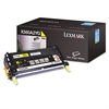 X560A2YG Toner, 4000 Page-Yield, Yellow
