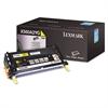 Lexmark X560A2YG Toner, 4000 Page-Yield, Yellow