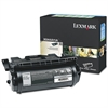 Lexmark X644A11A Return Program Toner, 10000 Page-Yield, Black