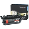 X644A21A Extra High-Yield Toner, 10000 Page-Yield, Black