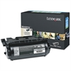 X644X01A Extra High-Yield Toner, 30000 Page-Yield, Black