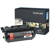 Lexmark X644X21A Extra High-Yield Toner, 32000 Page-Yield, Black