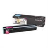 Lexmark X945X2MG High-Yield Toner, 22000 Page-Yield, Magenta