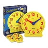 Learning Resources Classroom Clock Kit, Learning Clock, for Grades Pre-K-4