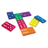 Learning Resources Jumbo Dominoes, for Grades K and Up