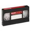 Maxell Cleaning VHS Tape Cartridge