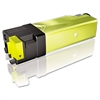 Media Sciences 40068 Remanufactured 310-9062 (PN124) High-Yield Toner, Yellow
