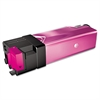 Media Sciences 40075 Remanufactured 106R01332 High-Yield Toner, Magenta