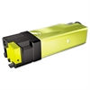 Media Sciences 40076 Remanufactured 106R01333 High-Yield Toner, Yellow