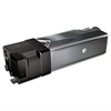 Media Sciences 40077 Remanufactured 106R01334 High-Yield Toner, Black