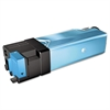 Media Sciences 40090 Remanufactured 330-1437 (FM065) High-Yield Toner, Cyan