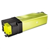 Media Sciences 40092 Remanufactured 330-1438 (FM066) High-Yield Toner, Yellow