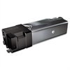 Media Sciences 40093 Remanufactured 330-1436 (FM064) High-Yield Toner, Black