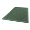 Guardian EcoGuard Indoor/Outdoor Wiper Mat, Rubber, 36 x 60, Charcoal