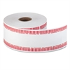 Coin-Tainer Automatic Coin Rolls, Pennies, $.50, 1900 Wrappers/Roll