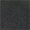 Safety-Walk Cushion Mat, Antifatigue & Antimicrobial, Vinyl, 36 x 60, Black