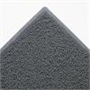 Dirt Stop Scraper Mat, Polypropylene, 36 x 60, Slate Gray