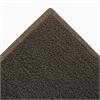 3M Dirt Stop Scraper Mat, Polypropylene, 36 x 60, Chestnut Brown