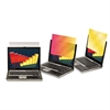 "Frameless Gold Netbook Privacy Filter for 8.9"" Widescreen Notebook Monitor"
