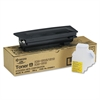 Mita 37029011 Toner, 7000 Page-Yield, Black