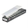 Mita 37041013 Toner, 2000 Page-Yield, Black