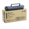Muratec TS120 Toner, 5500 Page-Yield, Black