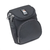 Ape Case Camcorder/Digital Camera Case, Ballistic Nylon, 5 x 2 x 4 1/2, Black