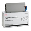Oki 41963004 Toner (Type C4), 10000 Page-Yield, Black