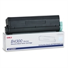 Oki 42102901 High-Yield Toner, 6000 Page-Yield, Black