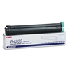 Oki 42103001 Toner, 3000 Page-Yield, Black