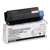 Oki 42804504 Toner (Type C6), 3000 Page-Yield, Black