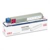 Oki 42918902 Toner (Type C7), 15000 Page-Yield, Magenta