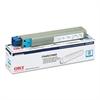 Oki 42918903 Toner (Type C7), 15000 Page-Yield, Cyan