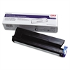 Oki 43979201 High-Yield Toner, 7000 Page-Yield, Black