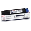 Oki 52107201 Toner, 2000 Page-Yield, Black