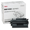 Oki 52113701 Toner, 15000 Page-Yield, Black