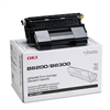 52114501 Toner, 10000 Page-Yield, Black